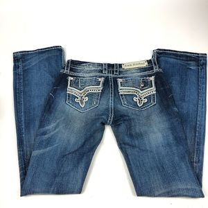 Rock Revivals Women's Jeans